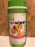 Ear Wipes for Dogs and Cats