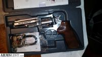 For Sale: Ruger gp 100 match champion