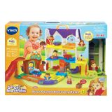 Busy Sounds Discovery Home