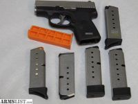 For Sale: Kahr P380, 620rds ammo, holsters & more, NEW!