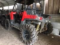 $5,999, 2008 Polaris Ranger RZR Trail