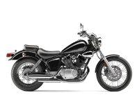 2015 Yamaha V Star 250 Cruiser Motorcycles Wilkes Barre, PA