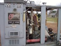FS Elliott Plant Air Package Compressors