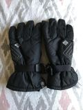 Columbia woman s ski gloves in excellent condition