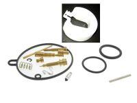 Sell Honda CT70 CT 70 Carb Carburetor Rebuild Repair Kit motorcycle in Miami, Florida, US, for US $29.95