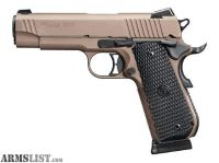 For Sale: Sig Sauer 1911 Emperor Scorpion 45acp Fastback Carry