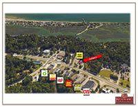 Former KFC Restaurant-Building For Sale or Lease-Pawleys Island-Keystone Commercial Rea