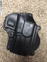 For Sale: Fobus SP-11 Paddle Holster for Springfield XD