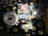 Double breast pump s