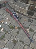 For Sale: Original Tula Mosin M91/30 PE Sniper