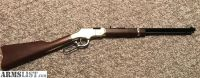 For Sale: Henry Golden Boy .22 LR Lever-Action Rifle