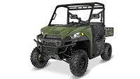 $13,999, 2016 Polaris Ranger XP 900 EPS Full-Size