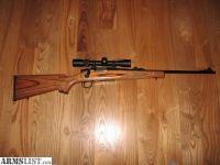 For Sale/Trade: Remington Model Seven .243