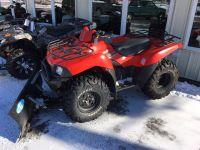2008 Kawasaki Brute Force 650 4x4 Utility ATVs Butte, MT