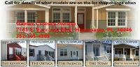 Modular Homes All sizes - Jacobsen Homes Mobile or Modular