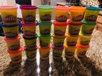 Play-Doh Set of 24- ALL BRAND NEW
