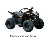 2018 Kymco Mongoose 90s Sport ATVs Oakdale, NY
