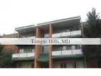 Foreclosure Condominium for sale in Temple Hills MD