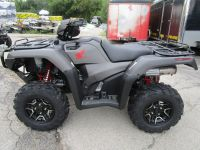 2018 Honda FourTrax Foreman Rubicon 4x4 Automatic DCT EPS Deluxe Utility ATVs Brookfield, WI