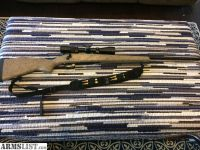 For Sale: Weatherby Vanguard 7mm Mag