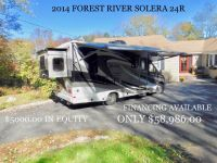 2014 Forest River Solera 24R