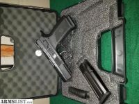For Sale/Trade: Cz p07