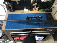 For Sale: Remington 700 (.270) ADL w/ scope / ammo / bipod