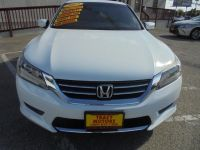 2013 Honda Accord Sedan 4dr I4 Auto LX