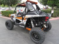 2018 Polaris RZR XP Turbo EPS Sport-Utility Utility Vehicles Irvine, CA