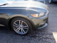 2015 Mustang Ford EcoBoost 2dr Fastback