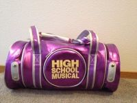 High School Musical Bag With Built In Speakers