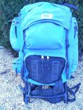 REI TIOGA Backpacks ----- WARRANTED FOR LIFE by REI