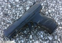 For Sale/Trade: Walther PPQ 9mm Extras