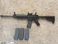 For Sale: Double Star AR-15, 5.56