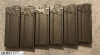 For Sale/Trade: Hk91/G3 30 round magazines