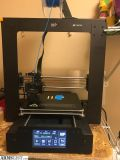 For Trade: 3d printer with extra add-ons