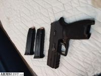 For Sale/Trade: Sig p320