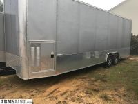 For Sale: 2016 Freedom Trailer