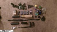 For Sale/Trade: Misc. Gun parts and accessories