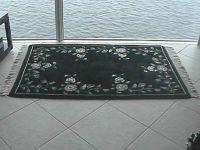 Living Room Carpet, or Bedside Rug Excellent Condition