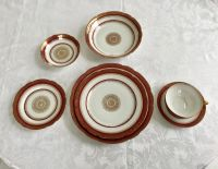 Haviland Limoges Chas Field Dinnerware - Pre WWII - Various Pieces
