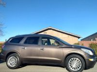 2009 Buick Enclave CXL 4dr Crossover