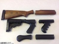 For Sale: Remington 870 Furniture