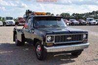 1974 Chevrolet C30