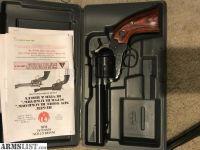 For Sale: Ruger Blackhawk 44spl