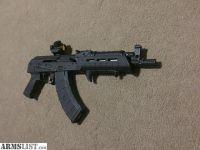 For Trade: AK Pistol