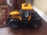 Bruder Toys Tractor