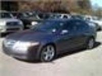2006 Acura TL 4 Dr Sedan