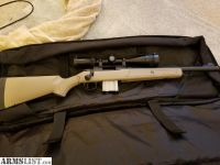 For Sale/Trade: Mossberg MVP 5.56