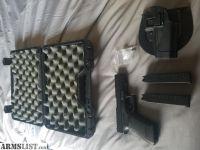 For Sale: Glock 21 45acp